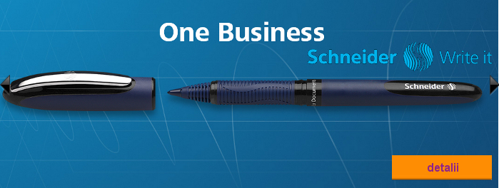 roller schneider one business