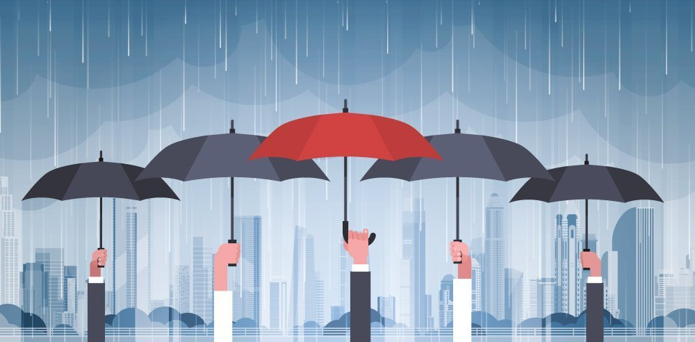 Entrepreneurial skills through storm times